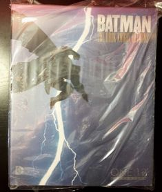 NEW UNOPENED Mezco One:12 Collective The Dark Knight Returns Batman Figure MINT: $300.00 (0 Bids) End Date: Monday Apr-9-2018 10:12:36 PDT…