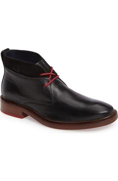 Cole Haan 'Colton' Chukka Boot (Men) (Nordstrom Exclusive) available at #Nordstrom