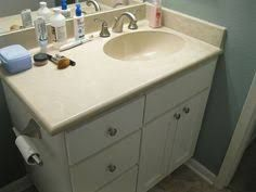 Would Like To Go With A Longer Vanity And Have The Sink Off Center
