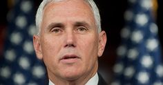 """It's fair to say that until recently, mostAmericans had never heard of """"Mike Pence."""" But ironically, this relatively unknown manwill soon take the second-highest office in the country. Today he's mostlyknown for beingPresident-Elect Donald Trump's sidekick, but truth be told, there'sa side of Mike Pence that many haven't seen. When I learned more about Mike …"""