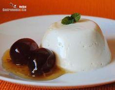 Flan, Dessert Cake Recipes, Desserts, Banana Colada, Tiramisu Recipe, Sin Gluten, Italian Recipes, Cupcake Cakes, Panna Cotta