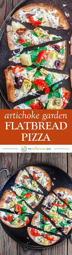 ... artichokes, tomatoes, olives, feta and more! With ready low-carb, high