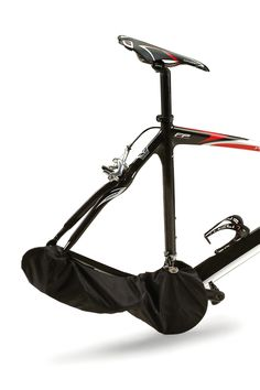 Gear Bike Cover - clever protection!