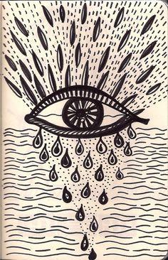 Dreams and tears