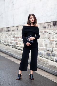 7 Outfits To Match With A Pair Of Mules   Bloglovin' Fashion   Bloglovin'