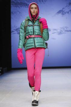 Cintamani Ready To Wear Fall Winter 2014 Reykjavik - NOWFASHION