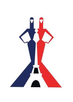 Happy Bastille Day! Bon 14 Juillet!