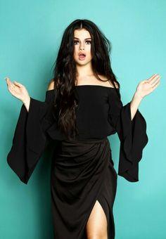 Selena Gomez https://www.facebook.com/ILoveHotAndCuteCelebrities