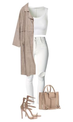 Untitled #760 by nicole-matos on Polyvore featuring polyvore, fashion, style, Alaïa, Zara, (+) PEOPLE, Balenciaga and clothing