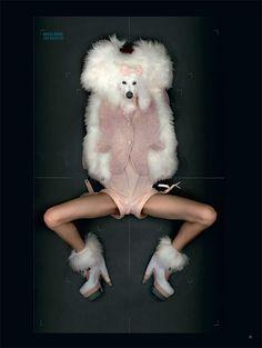 The Antwerp Fashion 'Academy' Presents its New Blood // SHOW2011   Yatzer