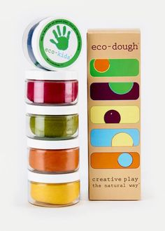 eco-Dough | Rodale's