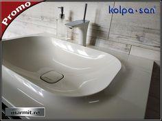 Mobilier baie suspendat Pandora 75 cm Pandora, Sink, Bathtub, Bathroom, Home Decor, Pura Vida, Sink Tops, Standing Bath, Washroom