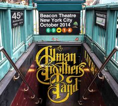 The Allman Brothers Band - Beacon Theatre, New York City, October 24, 2014 (2014) [24bit Hi-Res]  Format : FLAC (tracks)  Quality : Hi-Res 24bit stereo  Source : Digital download  Artist : The Allman Brothers Band  Title : Beacon Theatre, New York City, October 24, 2014  Genre : Blues Rock  Release Date : 2014  Scans : not included   Size .zip : 1.79 gb