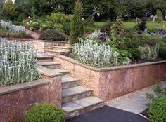 Garden Ideas On Two Levels garden two levels - google search | garden ideas | pinterest