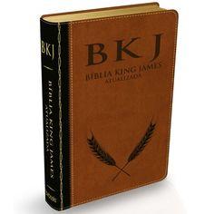 Bíblia Sagrada King James - Versão Atualizada