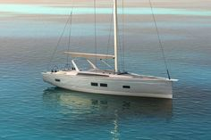 2017 Grand Soleil 52LC Sail New and Used Boats for Sale -