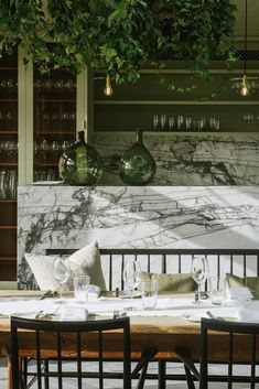 〚 Muted luxury: country hotel Heckfield Place in England 〛 ◾ Photos ◾Ideas◾ Design