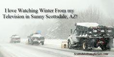 Winter is Best Spent