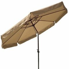 Allen Roth Sunbrella Spectrum Sand Patio Chaise Lounge