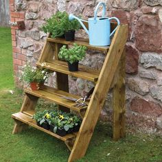 Grange Step Planter | Garden Street
