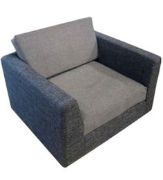 <p>A luxurious piece of furniture for a luxurious home. A gray sofa in a light shaded...</p>