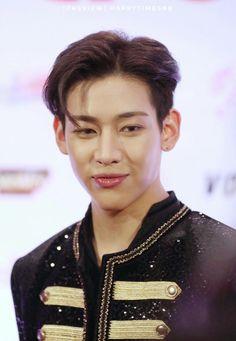 Youngjae, Got7 Bambam, Kim Yugyeom, Jinyoung, Jackson, Double B, Park Jin Young, Say Hi, Seoul