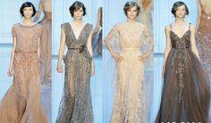Emilio Pucci  Haute Couture Series
