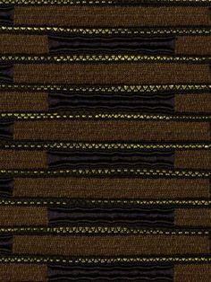 Beacon Hill Fabric 172326 Relay Race Ebony