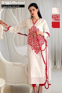Gul Ahmad Summer Fashion Trend | Fashion Join