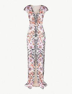 92cd4747b9c895 Designer Dresses - Maje
