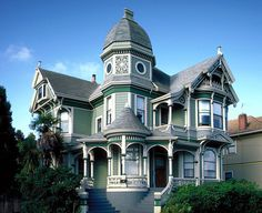 I wanna house like this!