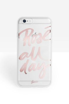 Sonix Cases Rose All Day Iphone 6 Phone Case