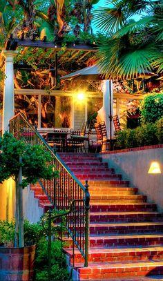 Prado Restaurant in Balboa Park