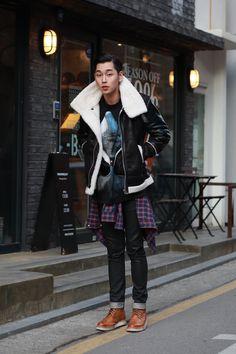 Korean model, Ji Gyo(지교)  Photo by IAMALEXFINCH www.iamalexfinch.com