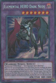 Yu-Gi-Oh! - Elemental HERO Dark Neos (LCGX-EN059) - Legendary Collection 2 - 1st Edition - Secret Rare Yu-Gi-Oh!,http://www.amazon.com/dp/B0062DWKQG/ref=cm_sw_r_pi_dp_9qI.sb1JX5WEETG0