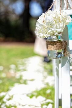 Romantic South Carolina Wedding  Wedding Ceremony Photos on WeddingWire