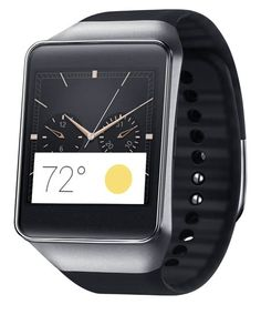 Samsung Gear Live - ceas inteligent cu Android Wear