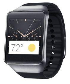 Samsung Gear Live - ceas inteligent cu Android Wear