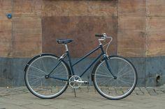 Cykler – Københavns Cykelkooperativ