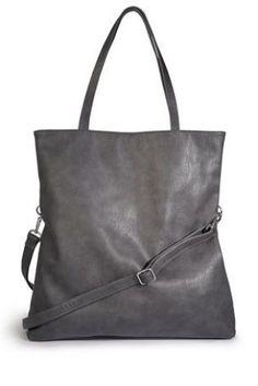 Buy Fold-Over Shopper Bag from the Next UK online shop