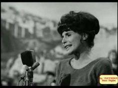 Tu si' na cosa grande - Ornella Vanoni (1964) - YouTube