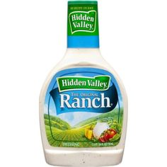 Hidden Valley The Original Ranch, 24 Fluid Ounces