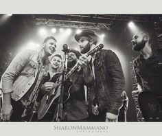 Band Photography (Sharon Mammano Photography)