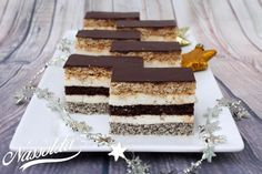 Eat Pray Love, Hungarian Recipes, Cake Cookies, Gluten Free Recipes, Vanilla Cake, Nutella, Cookie Recipes, Food And Drink, Favorite Recipes