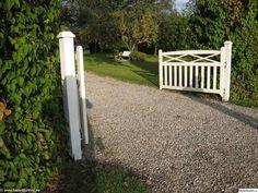 grindar,trädgård,lantligt