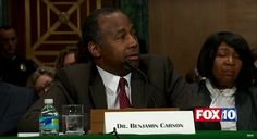 HUD Director Dr. Ben Carson found a big economic pitfall by the Obama administration. The mainstream media has neglected to ...