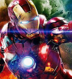 A Marvel listou todas as armaduras do Homem de Ferro – e é bem maneiro