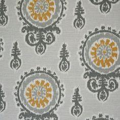 "Premier Prints Michelle Nova/Birch  100% Cotton, Pattern: v.repeat: 13""  Width: 54"" to 56"""