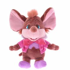 Disney store Dormouse Alice in Wonderland Curious Garden plush toys Japan new Disney Plush, Disney Toys, Baby Disney, Plush Dolls, Doll Toys, Dormouse Alice In Wonderland, Alice In Wonderland Tea Party Birthday, Wonderland Party, Disney Stuffed Animals