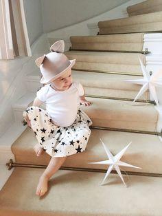 Stars Skirt Noe & Zoe